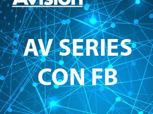 Av series con FB