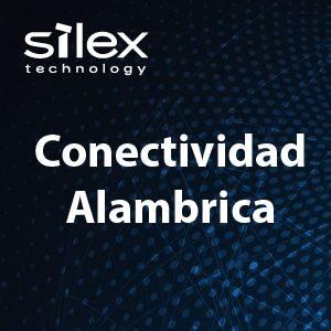 Conectividad Alámbrica