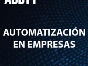 Automatización en empresas