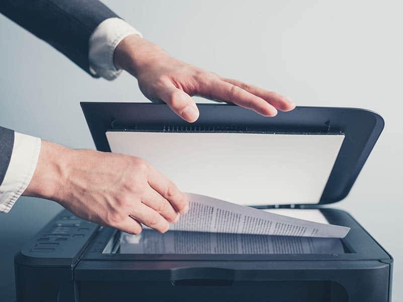 ¿Qué es un escáner y para qué sirve escánear?