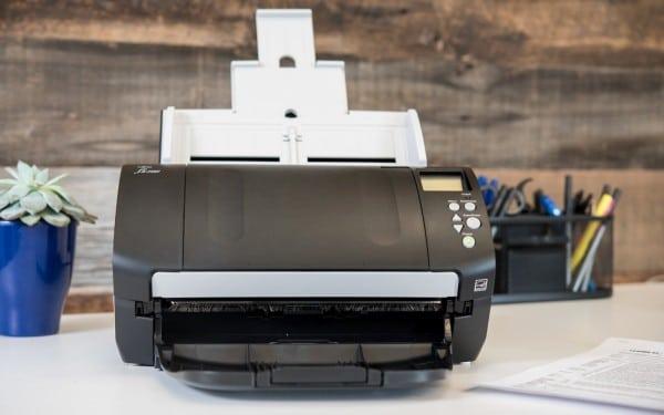 ¿Qué es un escáner y para qué sirve escánear 2?