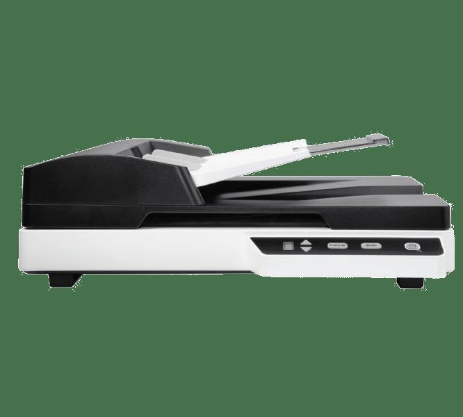 Escáner AD120 Avision | Mayorista en CdMx