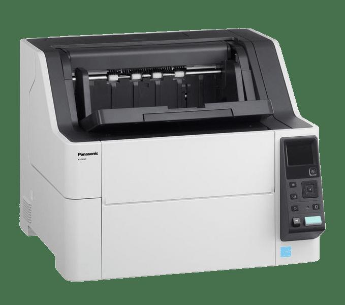 Panasonic Kv-s8147 | Mayorista de escáners en México