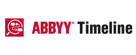 ABBYY Timeline | Software de procesos inteligentes