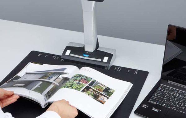 Fujitsu ScanSnap SV600 | Mayorista De Escáner En México