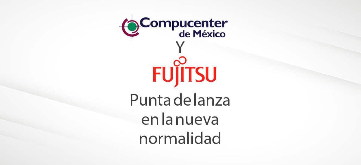 Fujitsu - compucenter