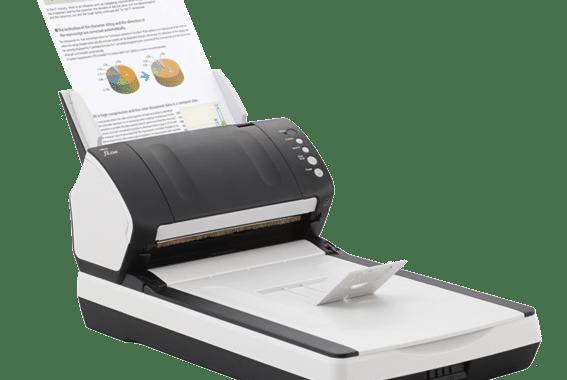 Scanner para oficina   Escáner de documentos - Compucenter