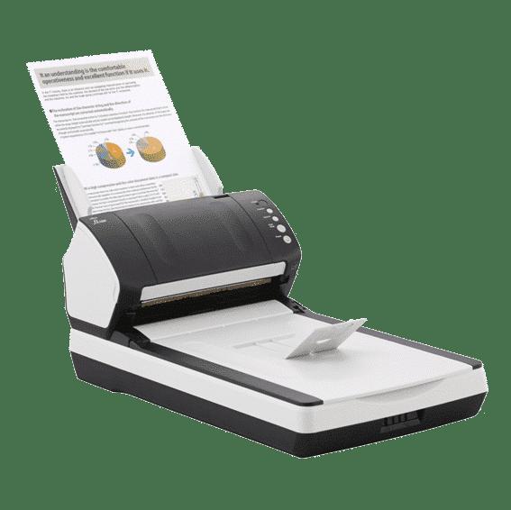 Scanner para oficina | Escáner de documentos - Compucenter